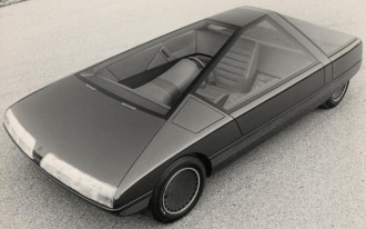 Link Love From The Car Connection: Lost Citroën Concepts, Blinged Rolls Royces, And Chances Are, You Hate Detroit