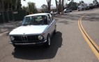 BMW 2002 reminds us of brand's Golden Age: Time Machine Test Drive