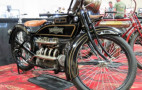 Mecum to auction rights to Excelsior-Henderson motorcycle brand