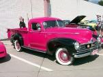 classic Hudson Truck