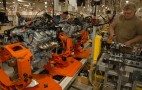 Ford reopens Cleveland Engine Plant No. 1 for EcoBoost production