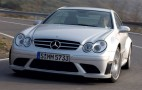 Mercedes changing more model names including CLK and CLC