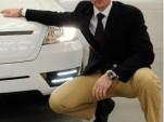 Coda Automotive CEO Kevin Czinger