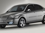 Coda Automotive sedan