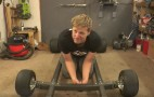 You can build your own go-kart using simple tools