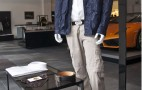 Berlin Gets Europe's First 'Collezione Automobili Lamborghini' Fashion Store