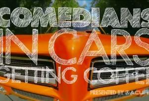 Comedians in Cars Getting Coffee season 3