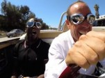 Comedians In Cars Getting Coffee season 5 trailer screencap