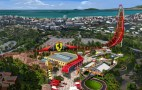 Fourth Ferrari theme park might be in U.S.