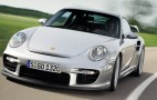 Confirmed: Porsche 911 GT2 Will Do The Nürburgring In 7:31