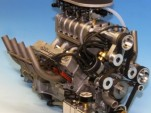 Conley Precision Engines Stinger 609