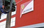 Ferrari Fires Up 2016 Formula One Power Unit: Video