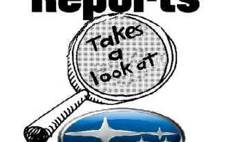 Help! Doug: Why The Discrepancy Of Subaru Engine Ratings By Consumer Reports?