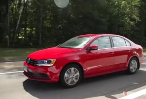 VW diesel acts were likely criminal, U.S. finds; settlement talks underway