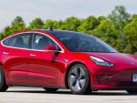 Consumer Reports tests Tesla Model 3 braking [CREDIT: Consumer Reports]