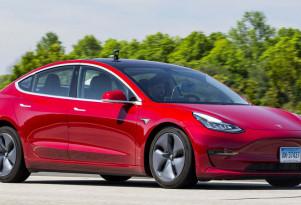 Tesla Model 3 earns Consumer Reports recommendation after software brake upgrade