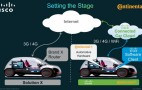 Continental And Cisco Team Up To Create Connected Car Concept