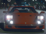 Cooper MacNeil drives his dream 1991 Ferrari F40