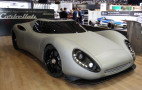 Corbellati Missile drops with 1,800 HP, alleged 310 MPH top speed