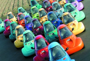 Five Forgotten Electric Cars: Do YOU Remember Them?