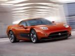 Corvette-Based Endora SC-1 renderings
