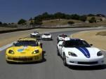 Corvette celebrates 50th anniversary of racing at Le Mans