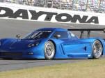 Corvette Daytona Prototype - Chevrolet photo