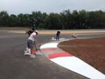 Corvette Museum Motorsports Park