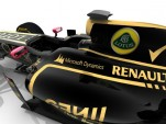 Courtesy Lotus F1 Team