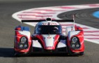 Toyota Enters Hybrid For World Endurance Championship