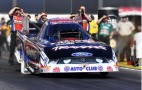 NHRA Winternationals Qualifying Begins At Pomona