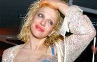 Courtney Love Career Trajectory Update: Yep, Still Down