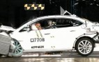 All 2012 Buick Models Earn IIHS Top Safety Pick Honors