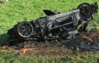 Swiss hill climb organizers fined after Hammond Concept_One crash