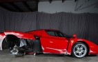 Bargain Ferrari Enzo For Sale: May Need Some Minor Buffing