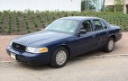 Sleeper Crown Vic Sure To Give Other Motorists Nightmares