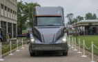 Cummins beats Tesla to electric semi truck