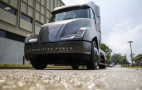 Electric trucks to grow fast from now through 2030: report
