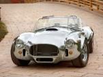 Custom roadster from Kirkham Motorsports