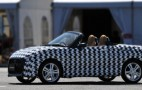 Daihatsu Copen Teased; Japan's Latest Tiny Sports Car