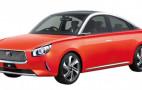 Daihatsu reveals cutesy DN Compagno concept car