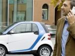 Daimler car2go Smart ForTwo
