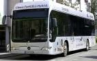 Daimler Wins F-Cell Award for Fuel Cell Powered Citaro Bus