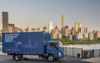 Daimler beats Tesla to electric truck production with Fuso eCanter