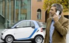Daimler Launching car2go Smart ForTwo Rental Program In Texas