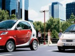 Daimler wants more compact cars