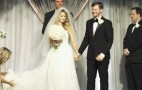 Dale Earnhardt, Jr. got married on New Year's Eve