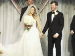 Dale Earnhardt, Jr. wedding