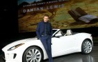 Jaguar's F-Type Stars With Damian Lewis In 'Desire': Video