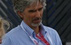 Former F1 Star Damon Hill Nervous Over Proposed 80 MPH Limit